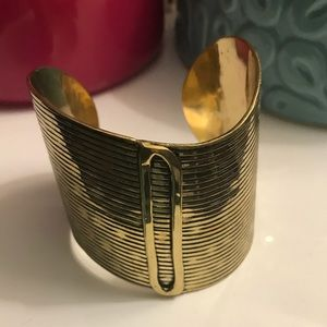 Noonday Crescendo Cuff